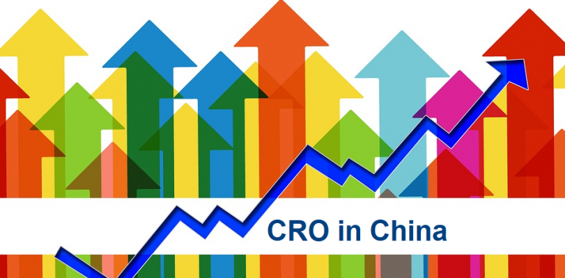 CRO in China